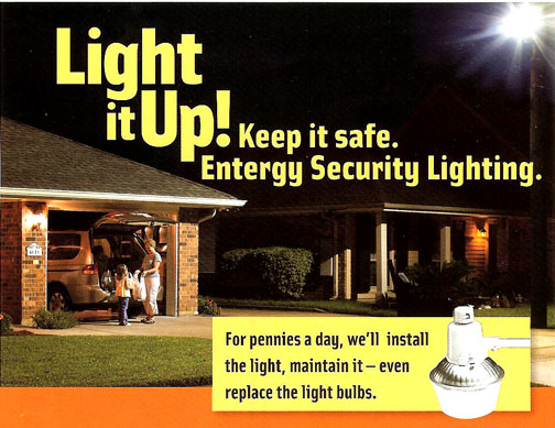 Entergy security lighting lightneasy entergy security lighting www lightneasy net aloadofball Image collections